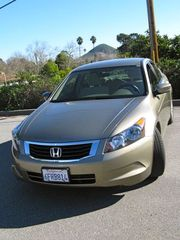 2008 Honda Accord LX,  20K miles by Owner