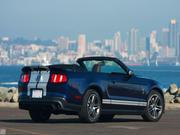 Ford 2010 Ford Mustang GT500 Shelby
