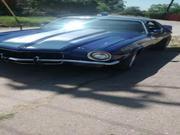 1973 CHEVROLET Chevrolet Camaro rs