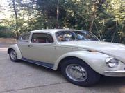 VOLKSWAGEN BEETLE Volkswagen Beetle - Classic 2 Door