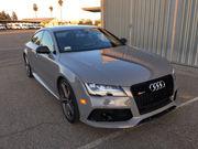2014 Audi RS7 Quattro